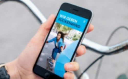 Smartphone Tab Case