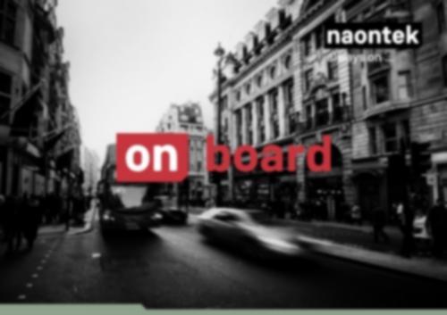 Naontek Board