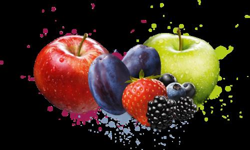 BL Berentzen Fruits