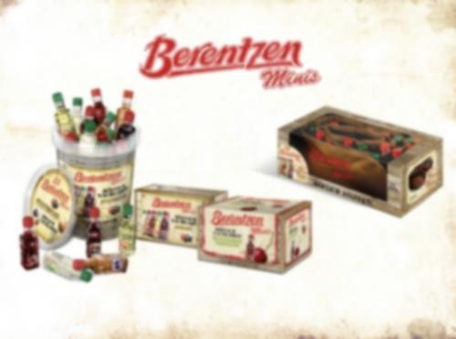 BL Berentzen Minis