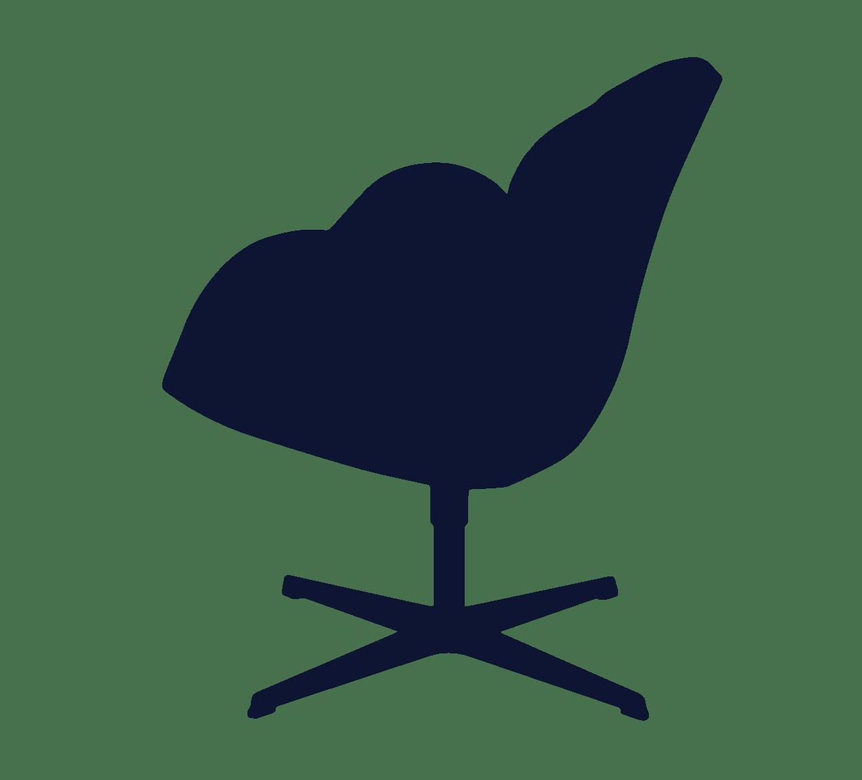 Stuhl - 100 Grad