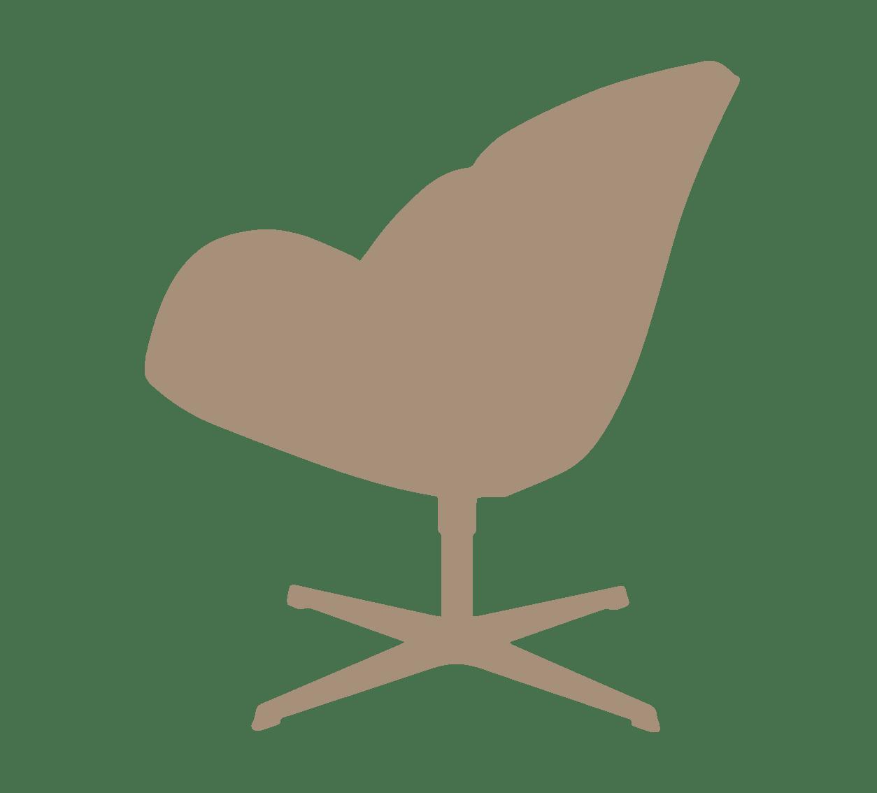 Stuhl - 110 Grad