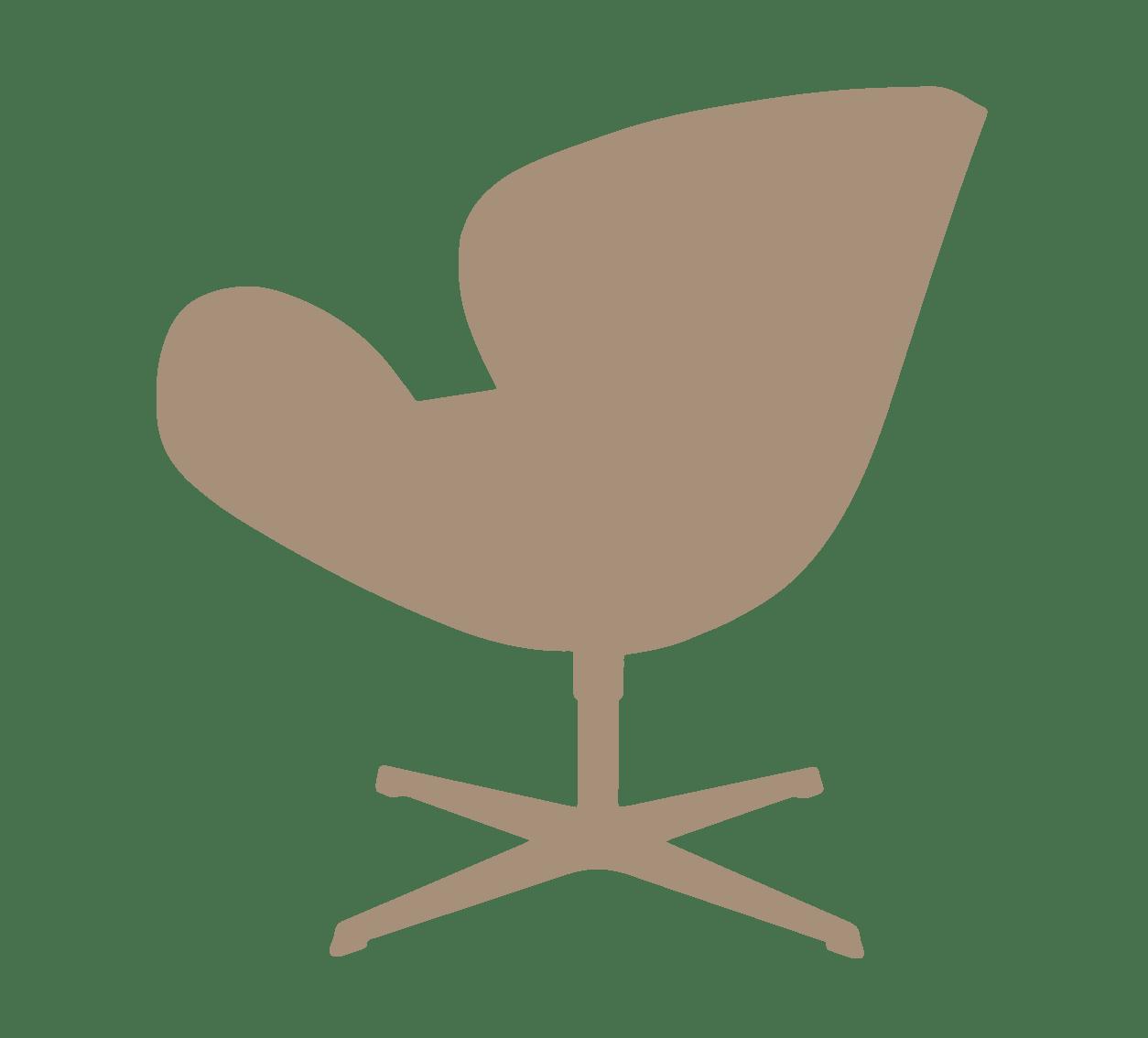 Stuhl - 130 Grad
