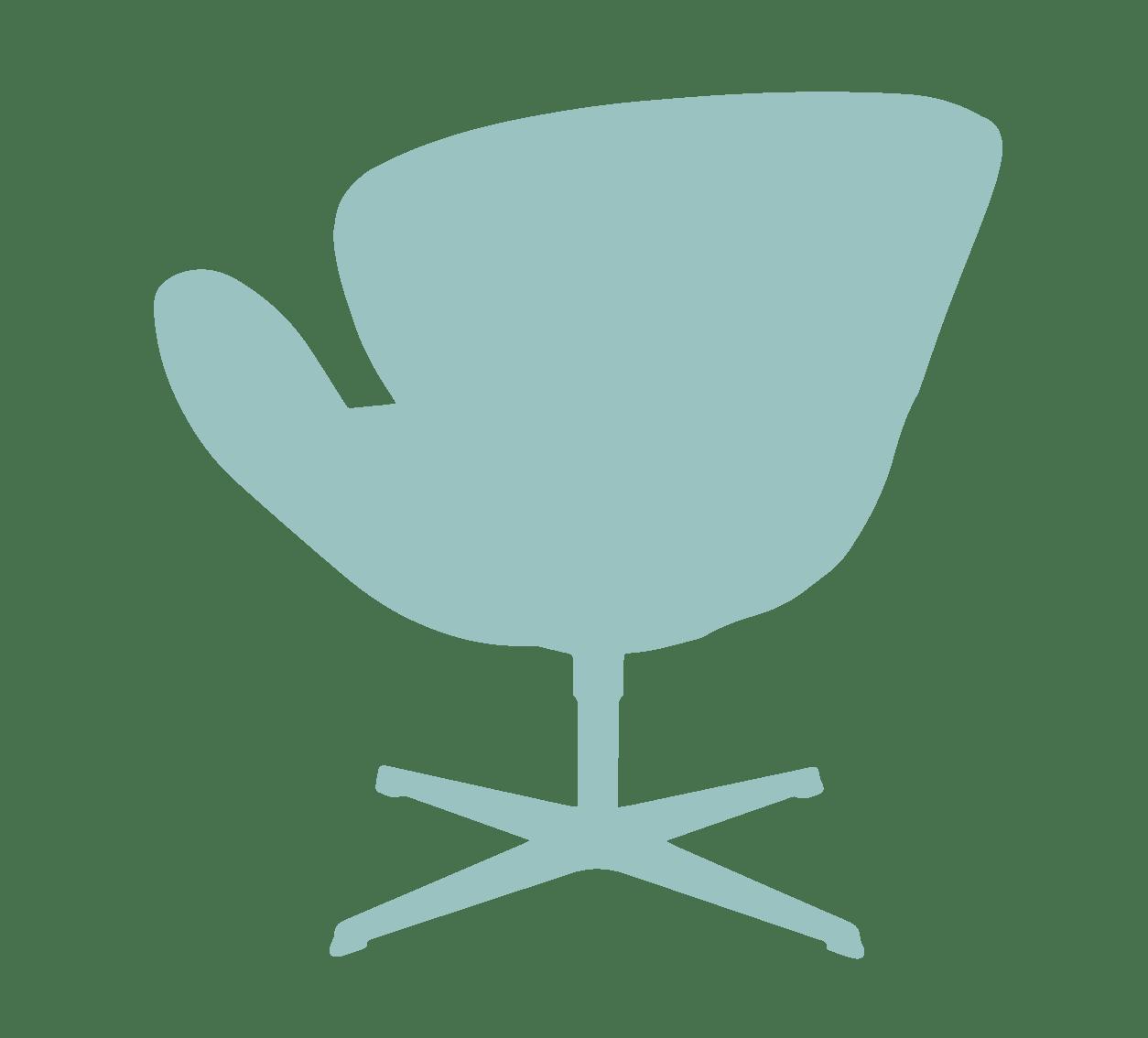 Stuhl - 150 Grad