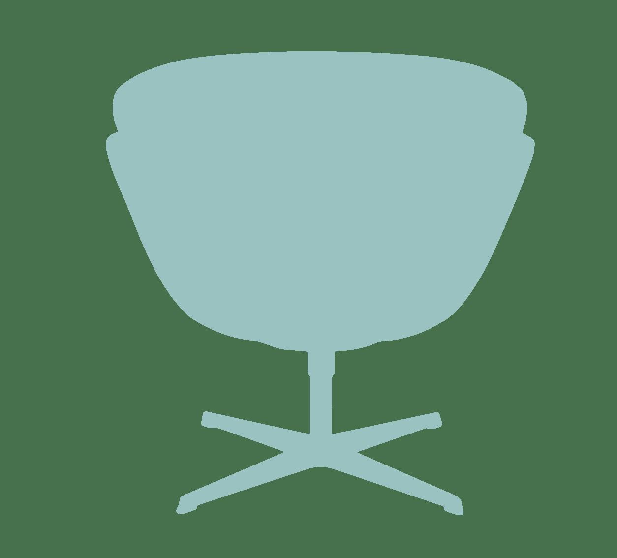 Stuhl - 180 Grad