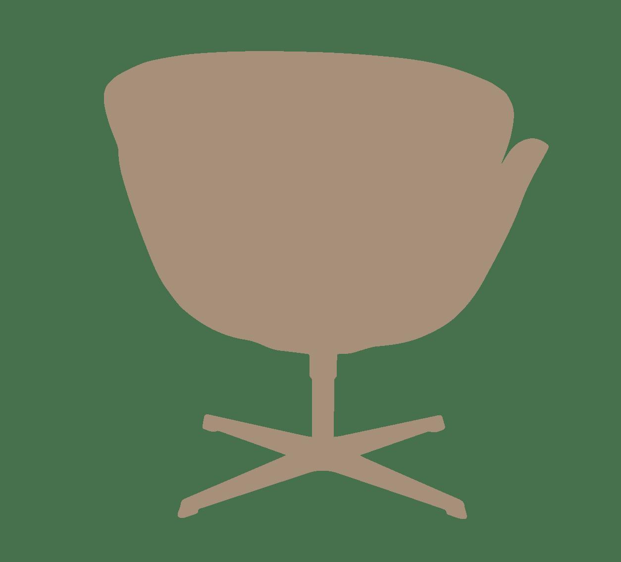 Stuhl - 190 Grad