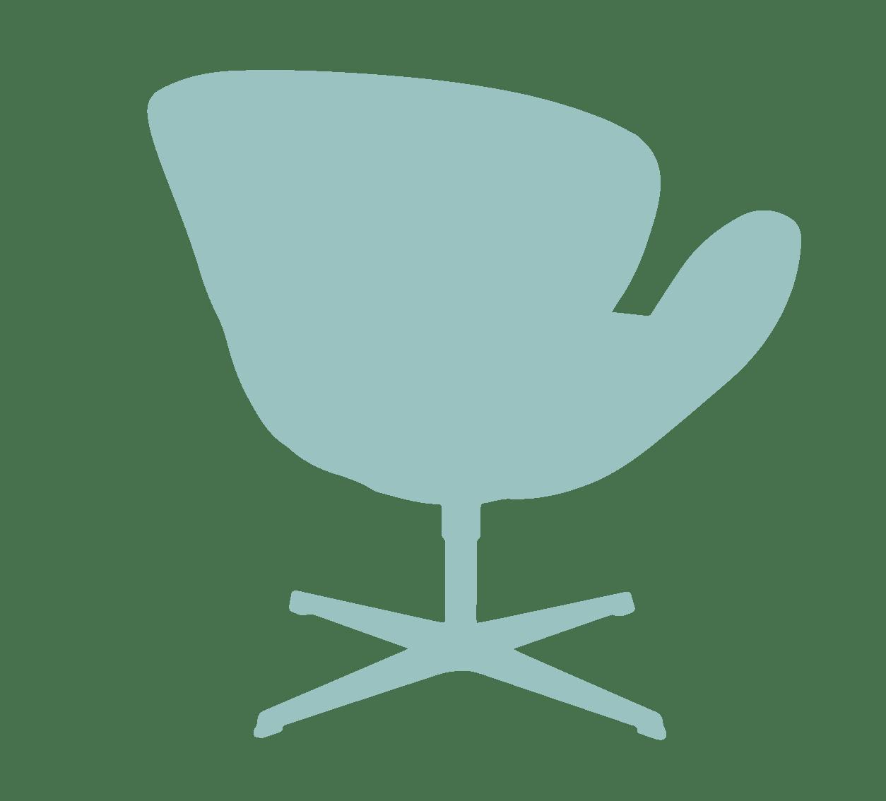 Stuhl - 210 Grad