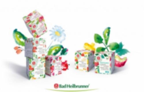 Bad Heilbrunner Functional Tea
